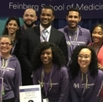Students, Residents Travel to Support Diversity in Medicine