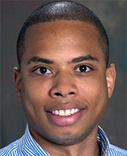 Joseph Graves, MD, '16 GME